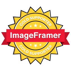 ImageFramer Gold Supporter