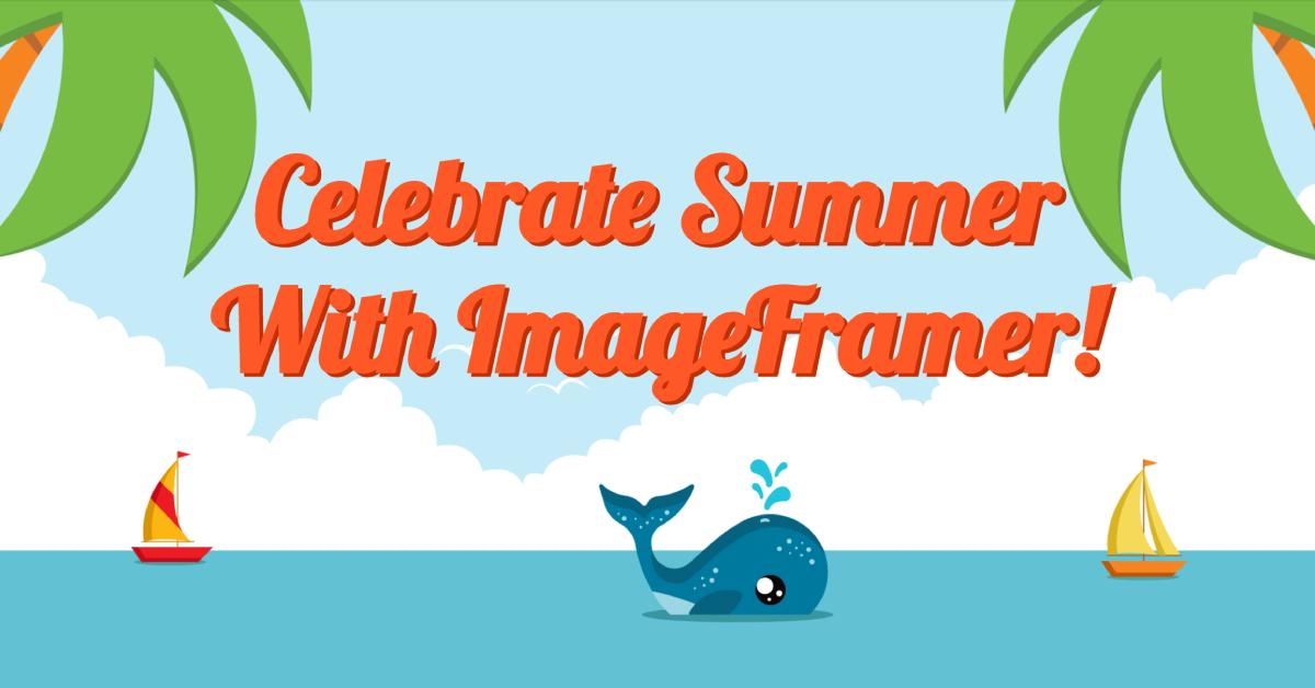 Summer Frames